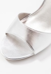 Tamaris - High heeled sandals - silver - 2