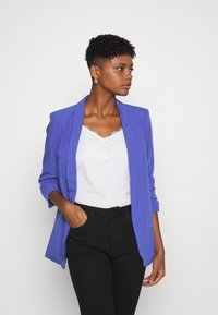 Pieces - PCBOSS - Blazer - clematins blue - 0