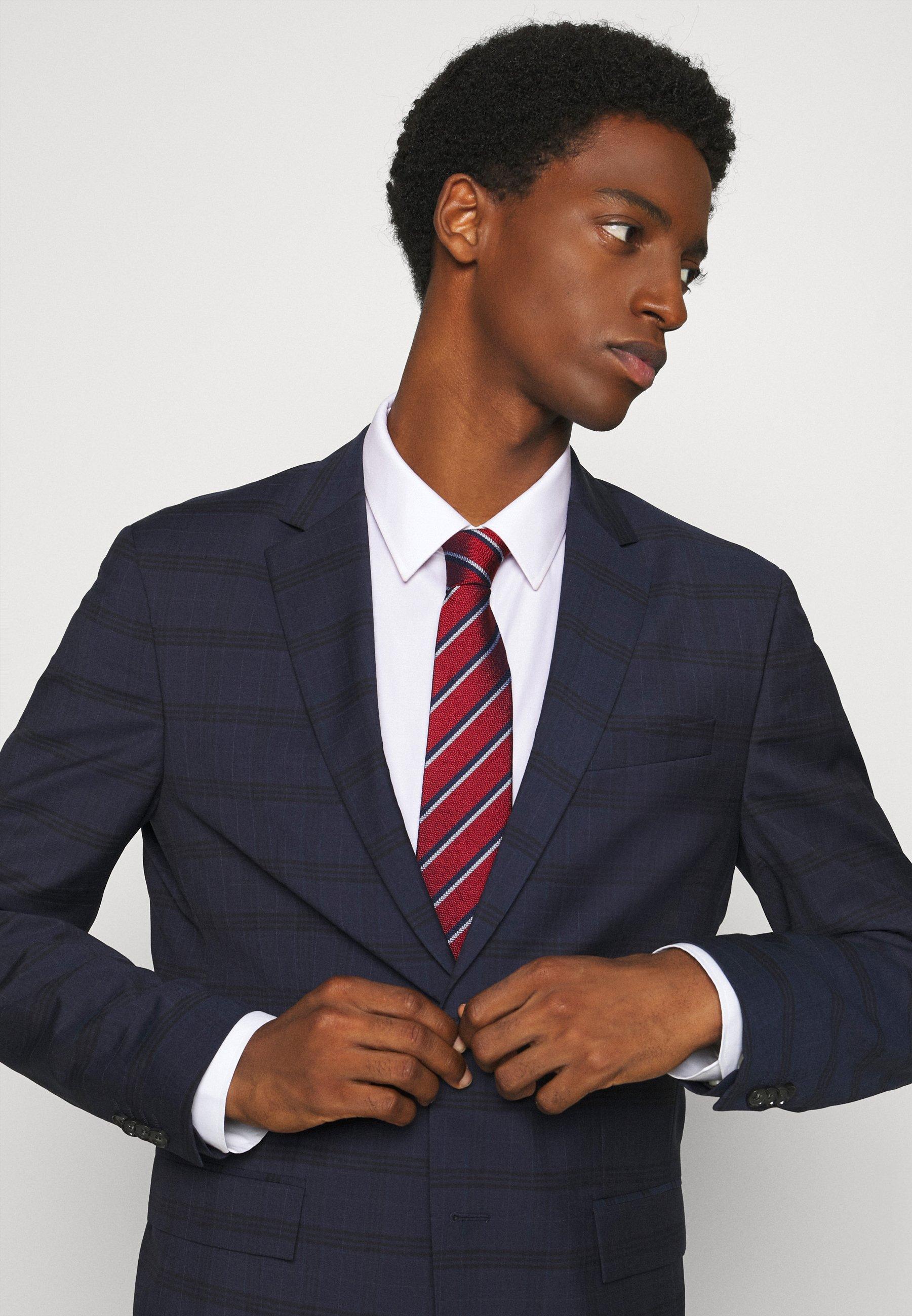 Herren STRIPE TIE - Krawatte