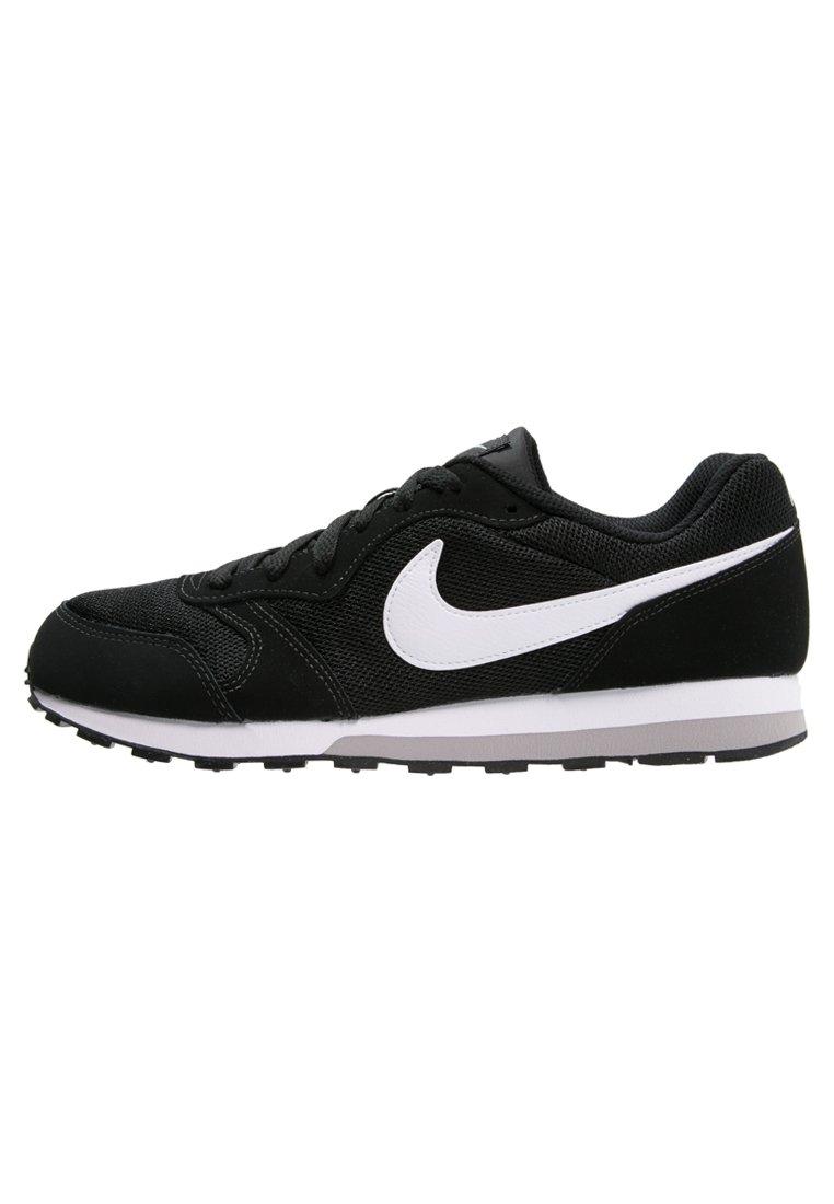 MD RUNNER 2 - Sneakers laag - schwarz