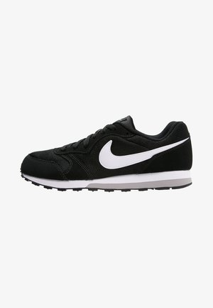 MD RUNNER 2 - Sneaker low - schwarz