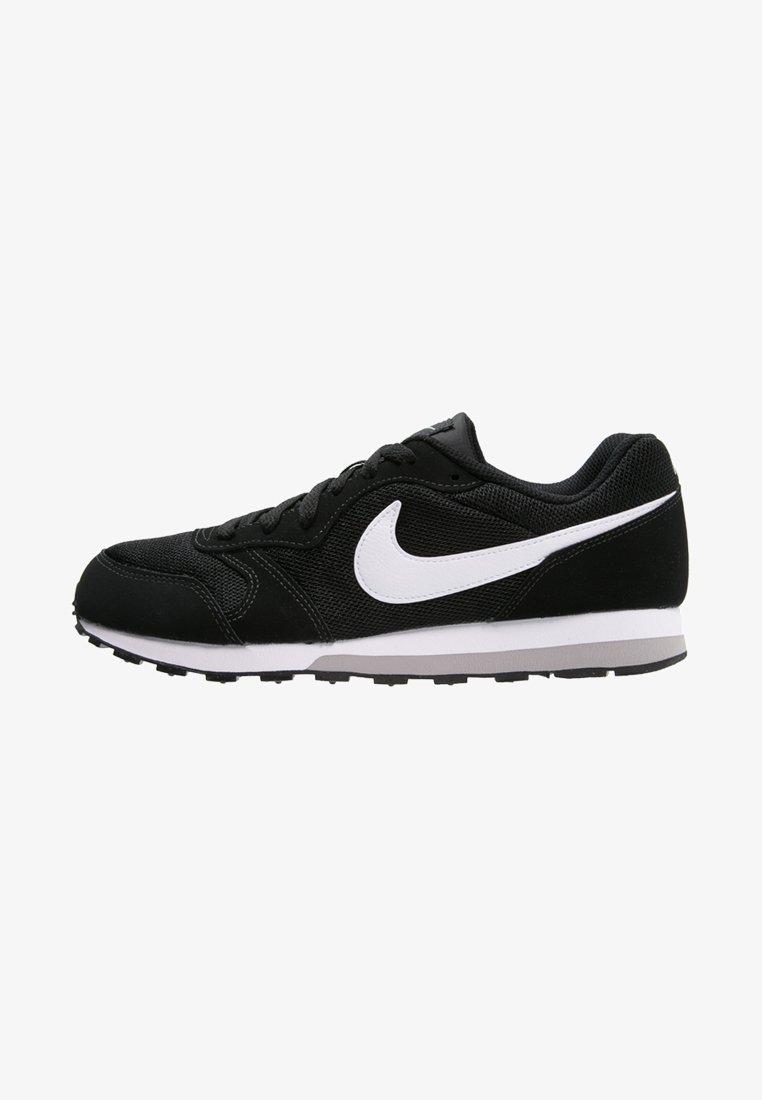 Nike Sportswear - MD RUNNER 2 - Trainers - schwarz
