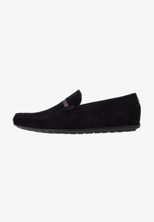 DANDY - Moccasins - dark blue