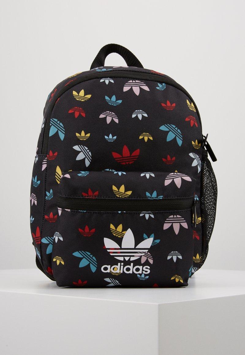 adidas Originals - BACKPACK - Rugzak - multcolor/black