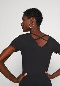 Anna Field - T-shirt print - black - 3