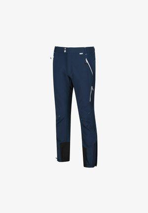 Outdoor trousers - nightfl/ntfl