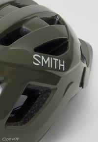 Smith Optics - CONVOY MIPS - Helmet - sage - 5