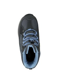 Geox - Baby shoes - grey/sky - 1