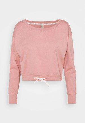 HOME - Pyjama top - pink