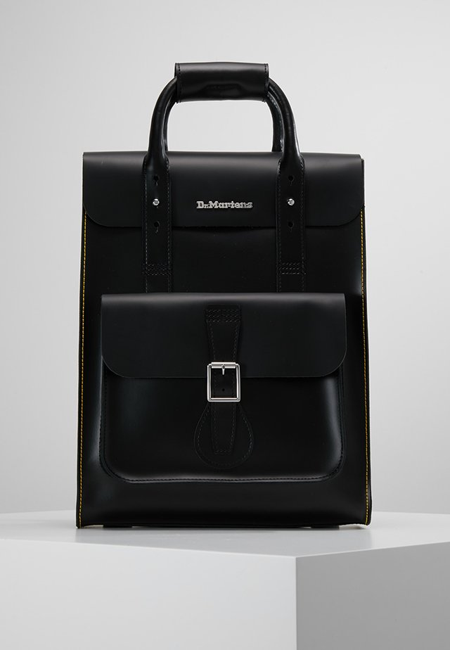 SMALL BACKPACK - Ryggsäck - black kiev