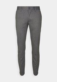 Only & Sons - ONSMARK PANTS - Kalhoty - medium grey melange - 3