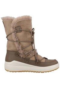 Kastinger - Snowboots  - mud - 6