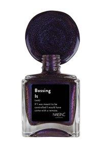 Nails Inc - LIFE HACK PERSONALITY POLISH 14ML - Nail polish - 10731 bossing it - 1