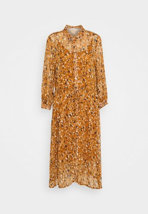 ESMINE - Maxi dress - terrazzo
