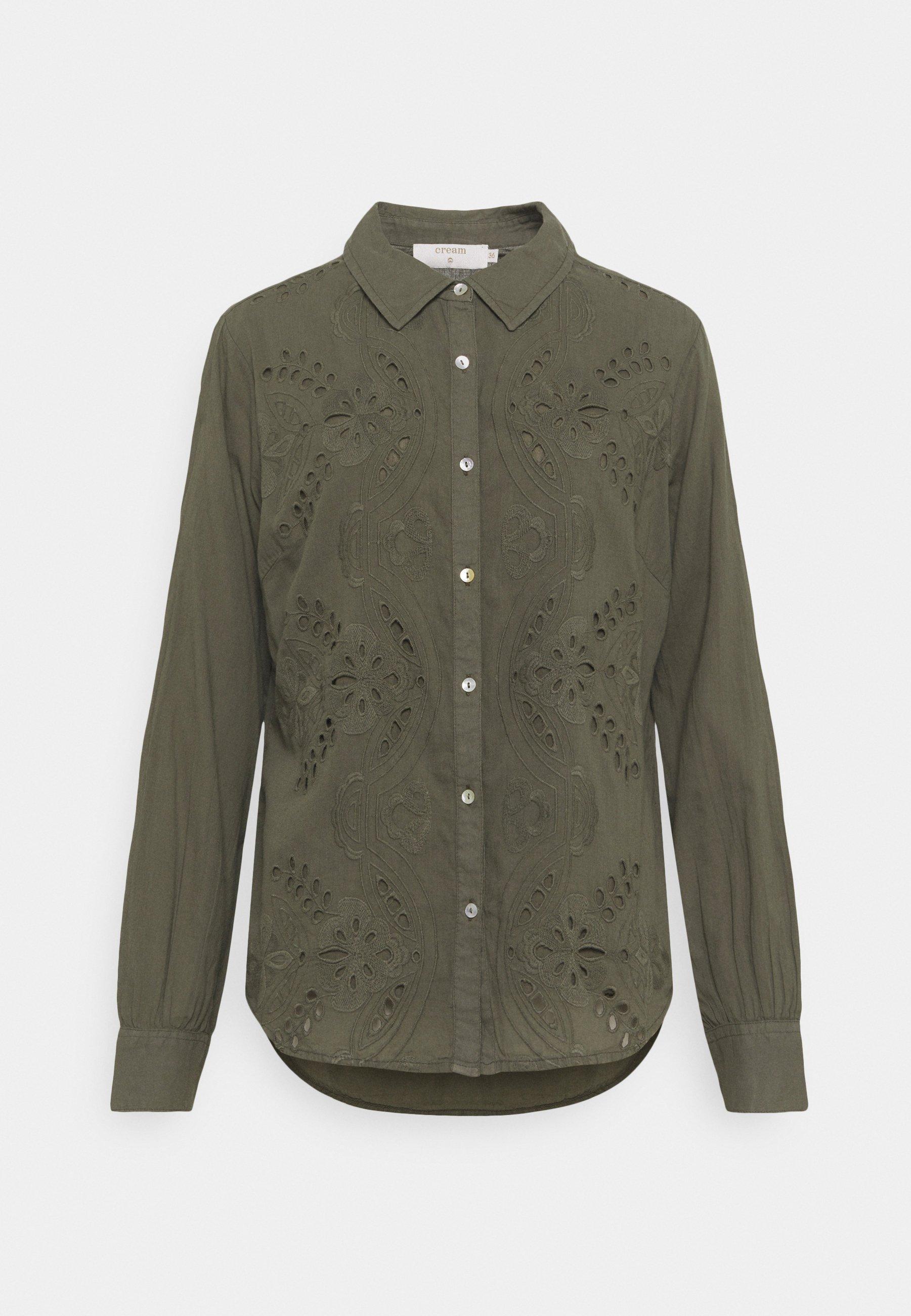 Women KALLIE - Button-down blouse