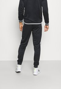 Everlast - TRACK SUIT - Tracksuit - black - 6