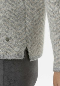 BRAX - STYLE LEE - Jumper - soft grey - 4
