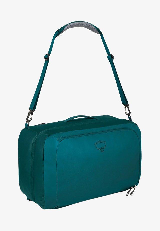 Weekend bag - westwind teal