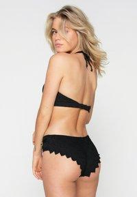 LingaDore - Bikini top - schwarz - 1