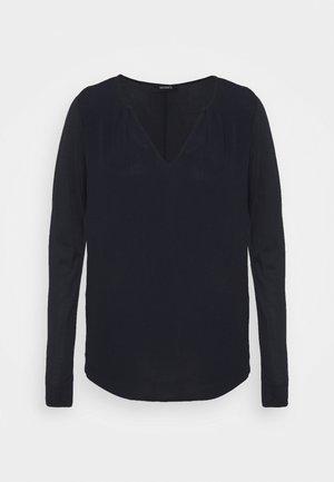 MODUGNO - Top sdlouhým rukávem - navy blue