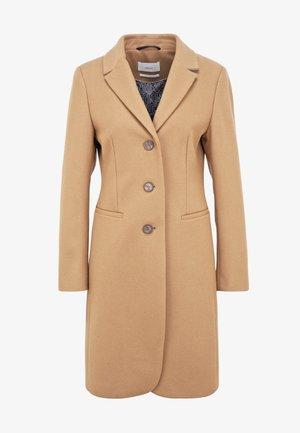 CITORA - Classic coat - cool beige