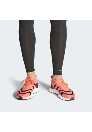 CLIMACOOL VENTO SHOES - Zapatillas de running estables - pink