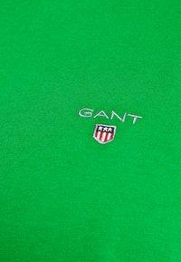 GANT - ORIGINAL - T-shirt - bas - fern green - 5