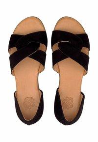 Apple of Eden - CHES - Sandals - schwarz - 3