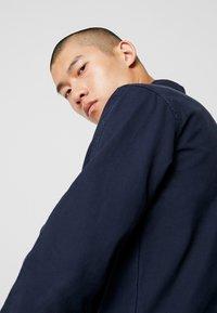 Quiksilver - GARRO  - Summer jacket - navy - 3
