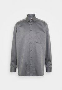 OLYMP Luxor - OLYMP LUXOR COMFORT FIT  - Overhemd - grey - 3
