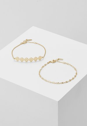 BRACELET EXCLUSIVE JOY 2 PACK - Bracelet - gold-coloured