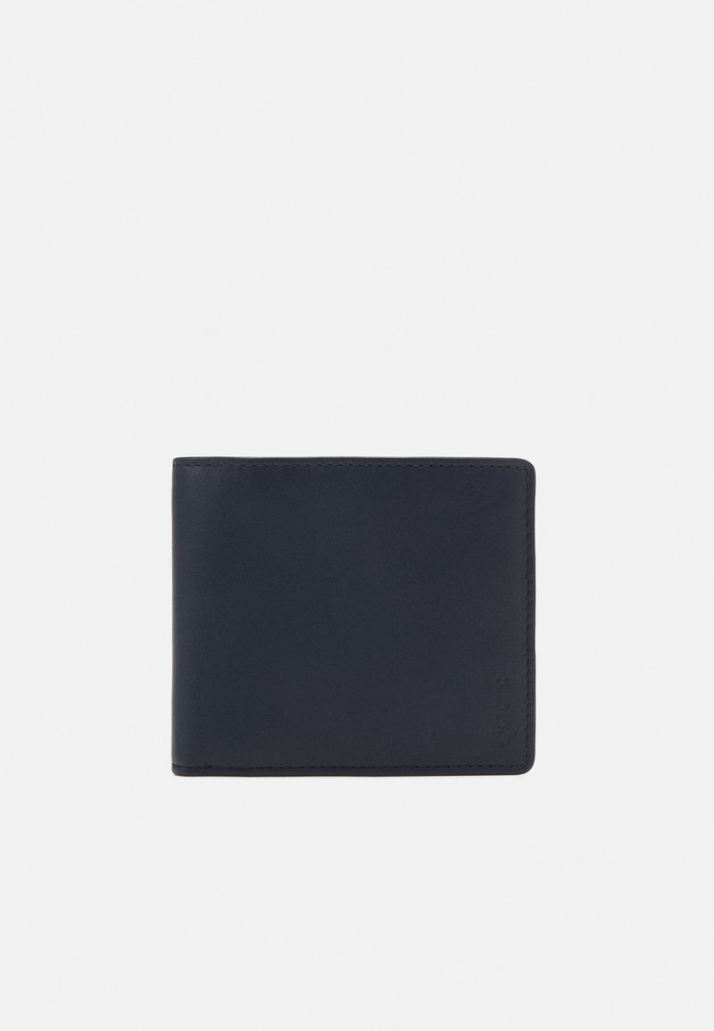 HUGO - SUBWAY COIN UNISEX - Wallet - navy