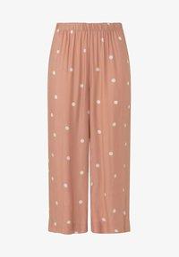 OYSHO - Pyjama bottoms - light pink - 4