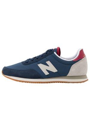 WL720 - Sneakers laag - navy
