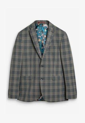 Blazer jacket - multi-coloured