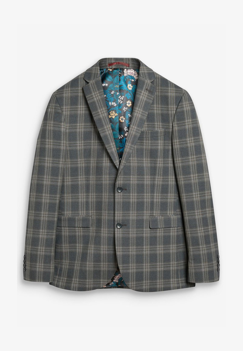 Next - Blazer jacket - multi-coloured