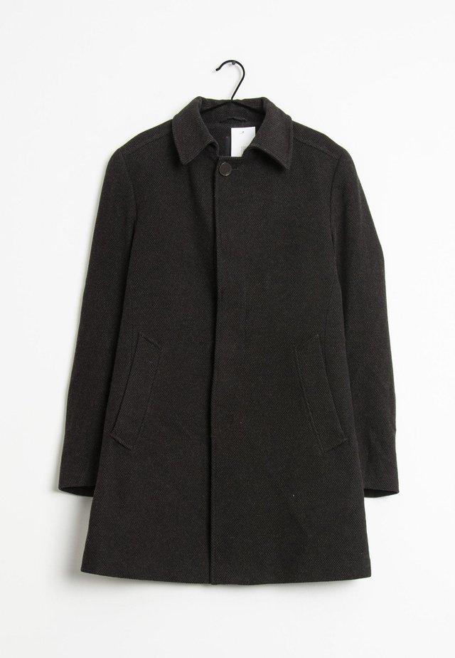 Manteau classique - grau