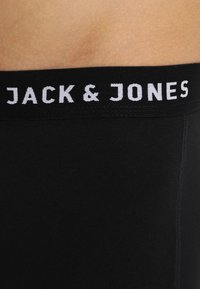 Jack & Jones - 5 PACK JACHUEY TRUNKS  - Underkläder - black - 4