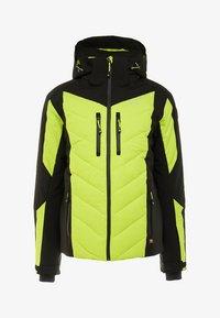 FENNER - Ski jacket - aloe