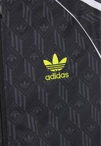 adidas Originals - Kurtka sportowa - black/white - 2