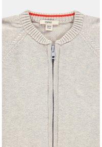 Esprit - Cardigan - silver - 2