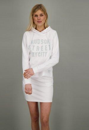 Minirok - white