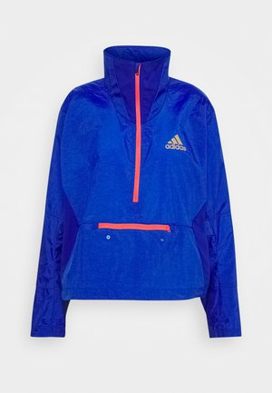 ADAPT JACKET - Sports jacket - royal blue