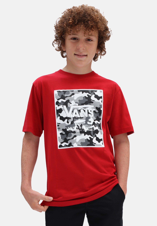 Bambini BY PRINT BOX BOYS - T-shirt con stampa