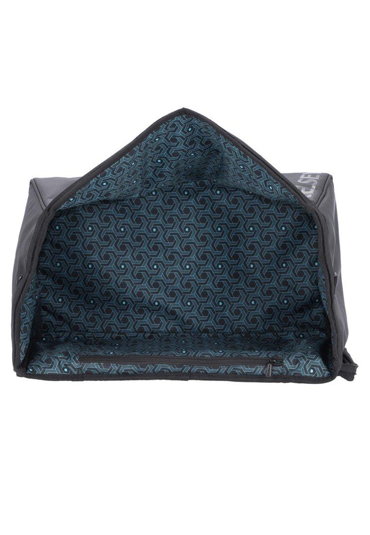 Delsey EGOA - Weekendtas - black - Dames Accessoires en tassen Korting