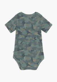 Müsli by GREEN COTTON - SPICY URBAN BODY BABY - Body - nile - 1