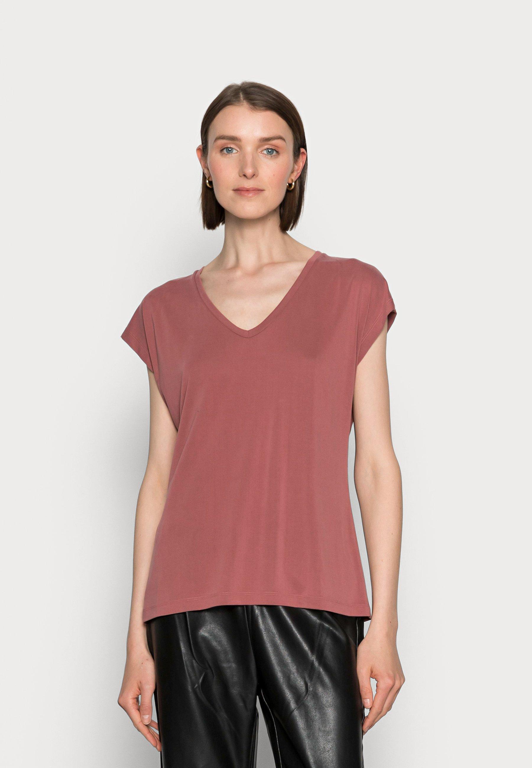 Women LISE - Basic T-shirt