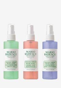 Mario Badescu - SPRITZ.MIST.GLOW - Skincare set - - - 0