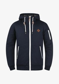 Solid - TILLY - Light jacket - dark blue - 4
