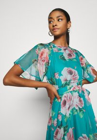 U Collection by Forever Unique - Cocktail dress / Party dress - teal - 3